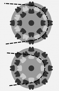 Tokheim Speedisc ábra