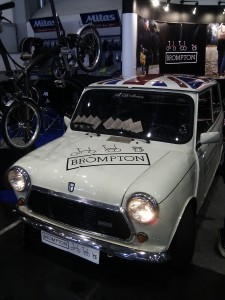Brompton Mini Morris