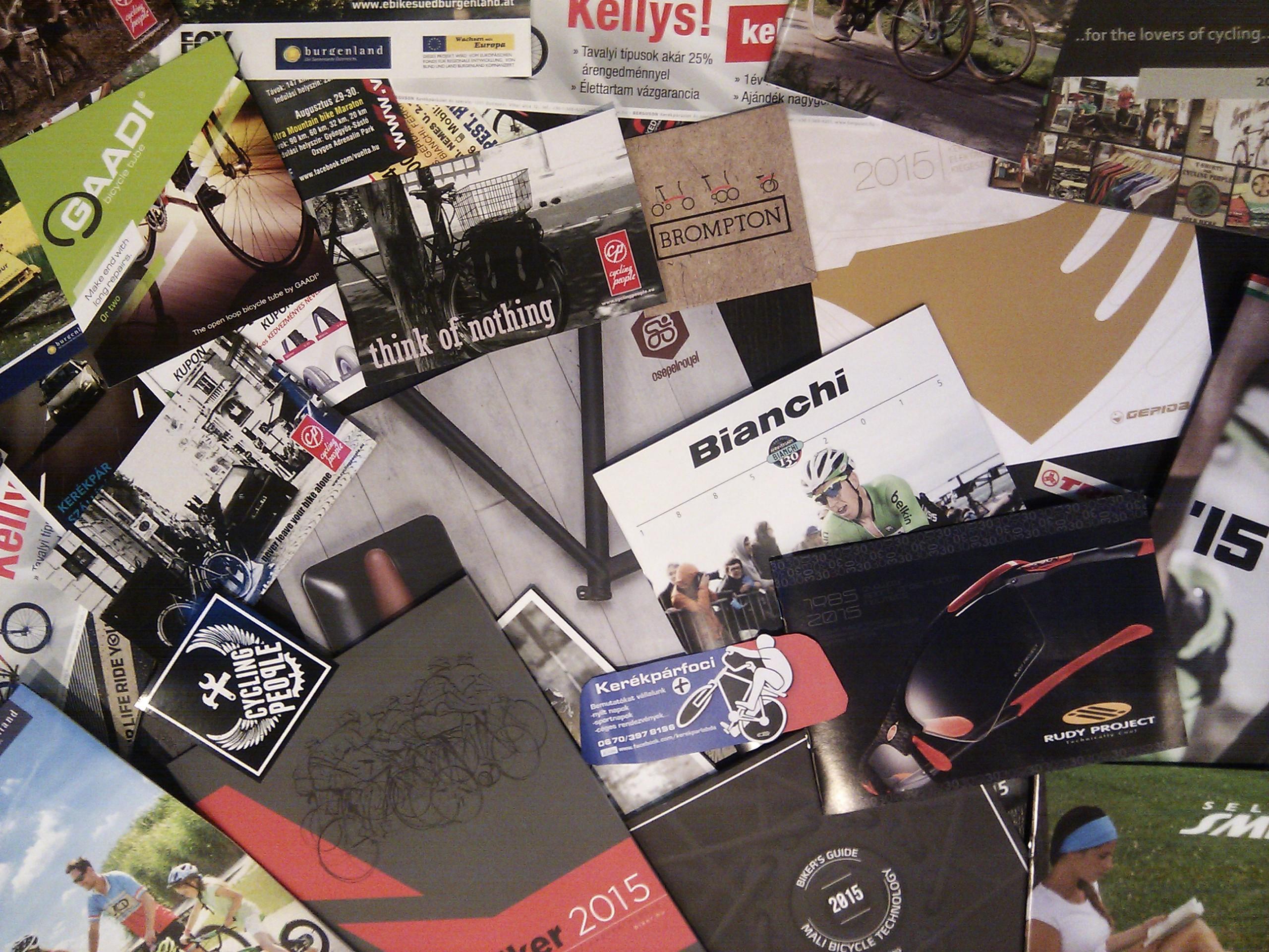 bringaexpo 2015 katalógusok