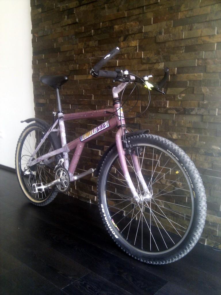 Steinbach bicikli