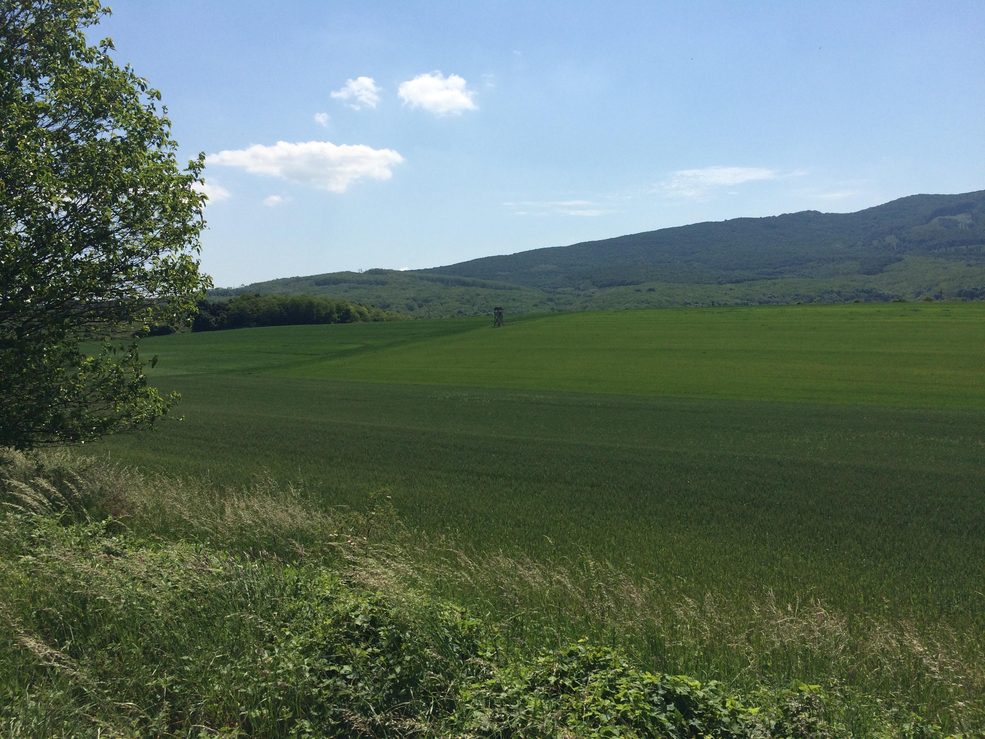 Ipoly völgye kerékpártúra
