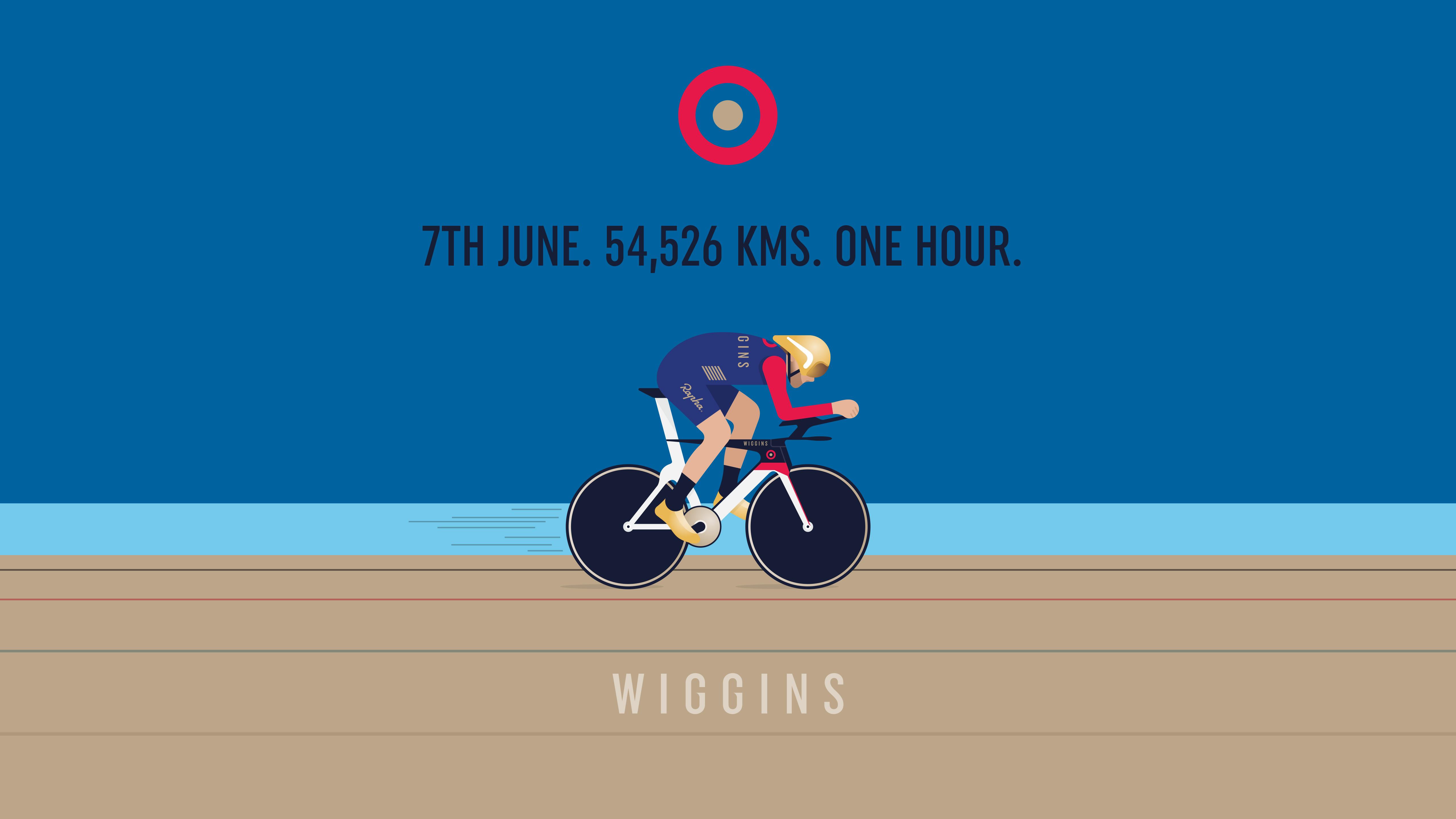 Bradley Wiggins 1 órás rekord