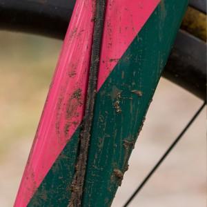 tricolor cyclocross villa rejtett bovdenezéssel