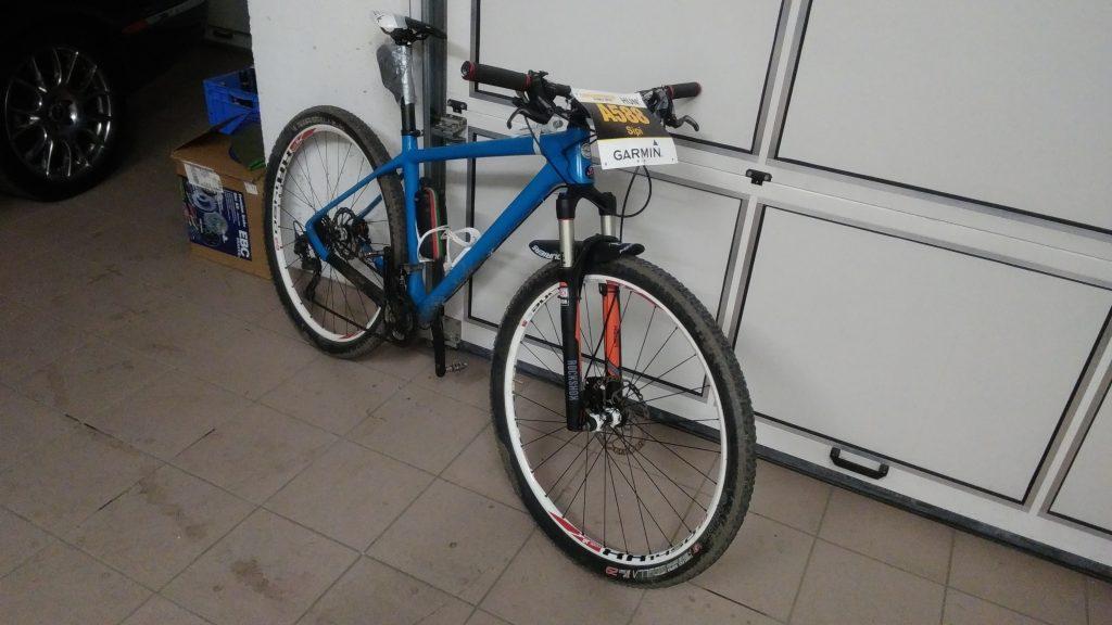 Salzkammergut bicikli felkészítés