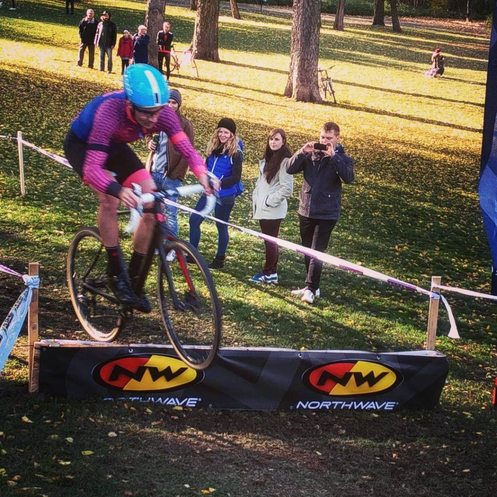 Cyclocross városliget 2016