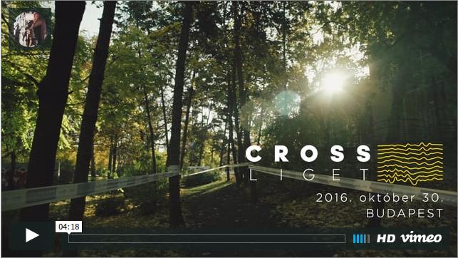 CrossLiget 2016 videó