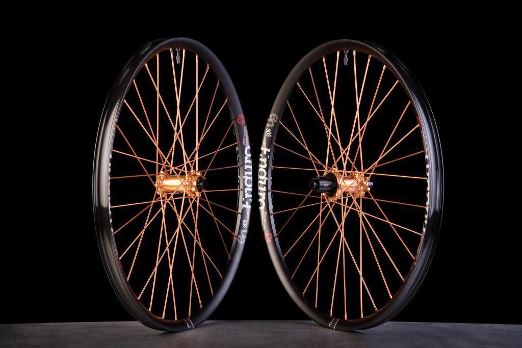 Industry Nine Copper En305's