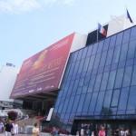 Cannes nemzetközi filmfesztivál otthona