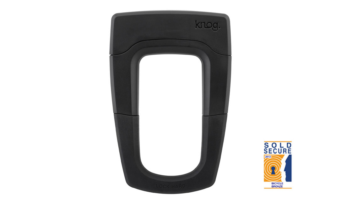 Knog Bouncer - U lakat