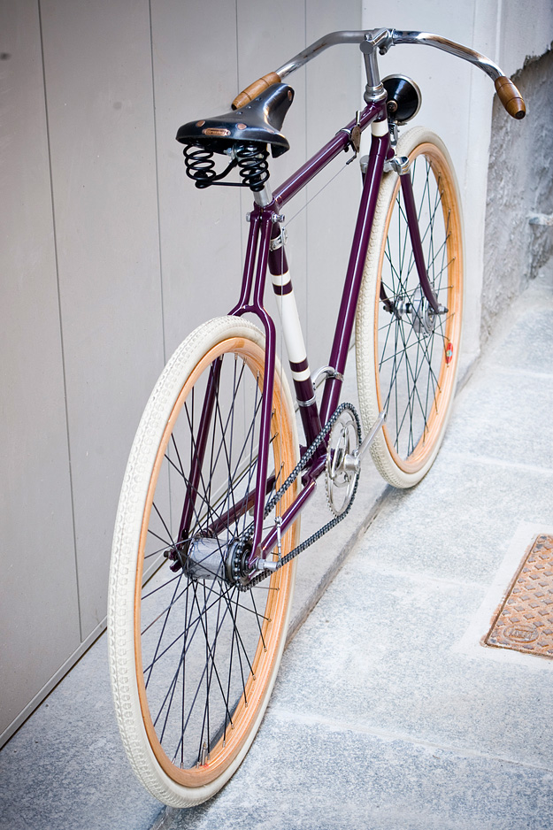 agyváltós retro verseny bicikli