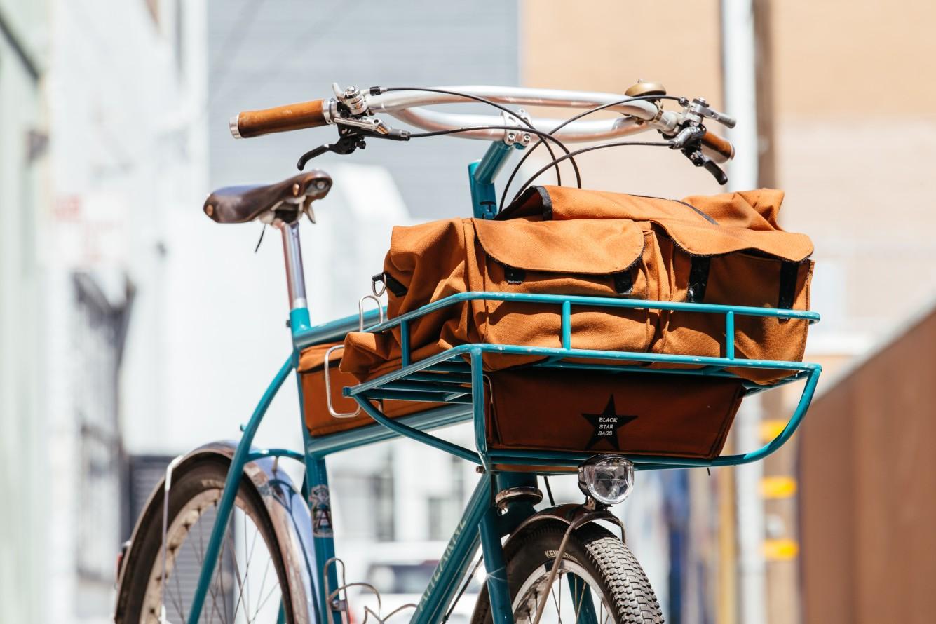 Ryans Ahearne Hauler - Cargo Bike