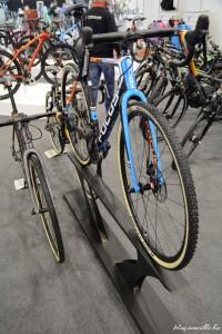 Focus cyclocross gép