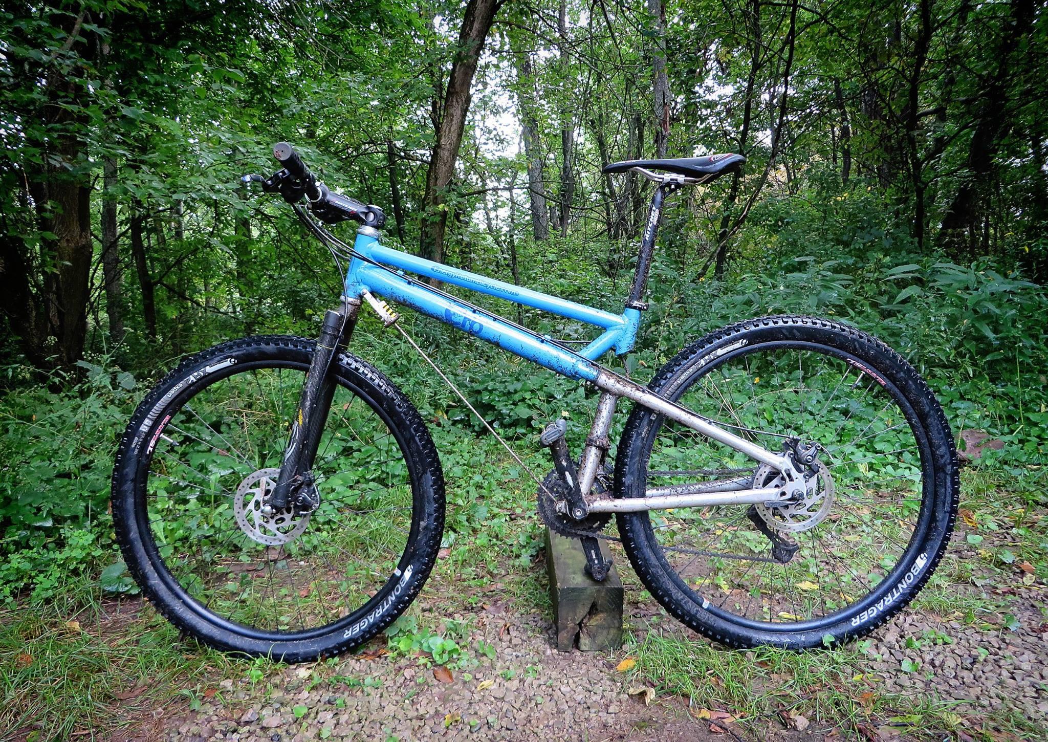 slingshot bike