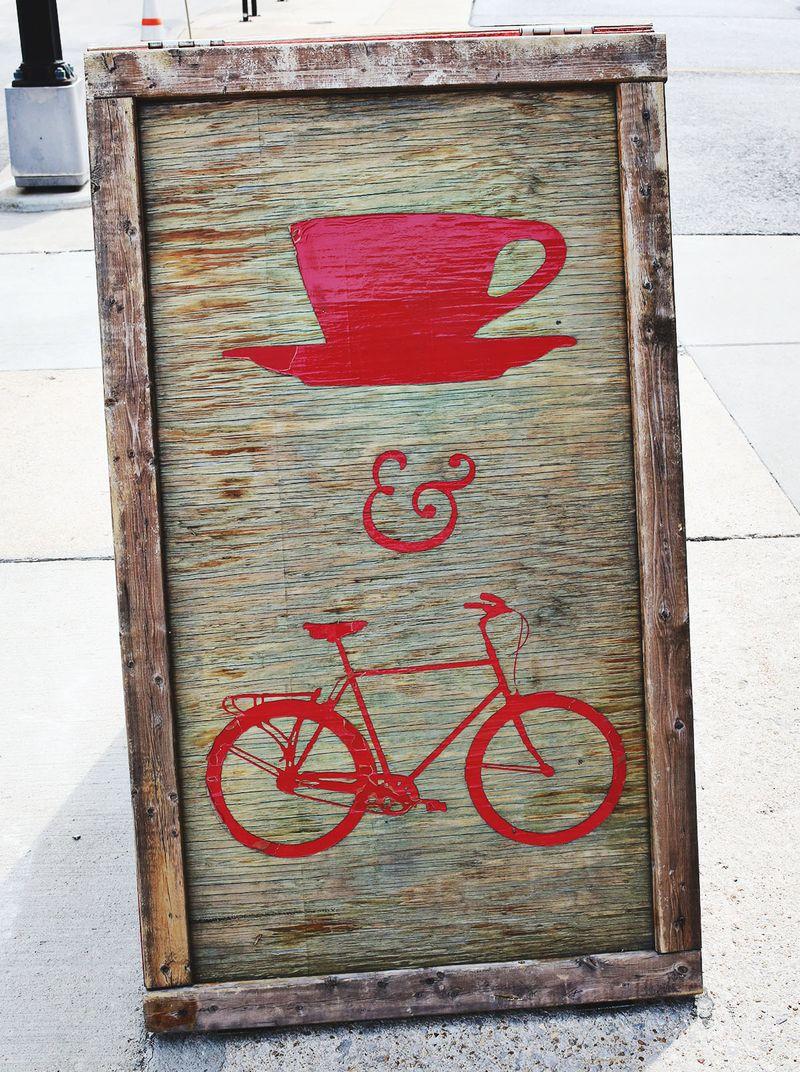 cofee, ride