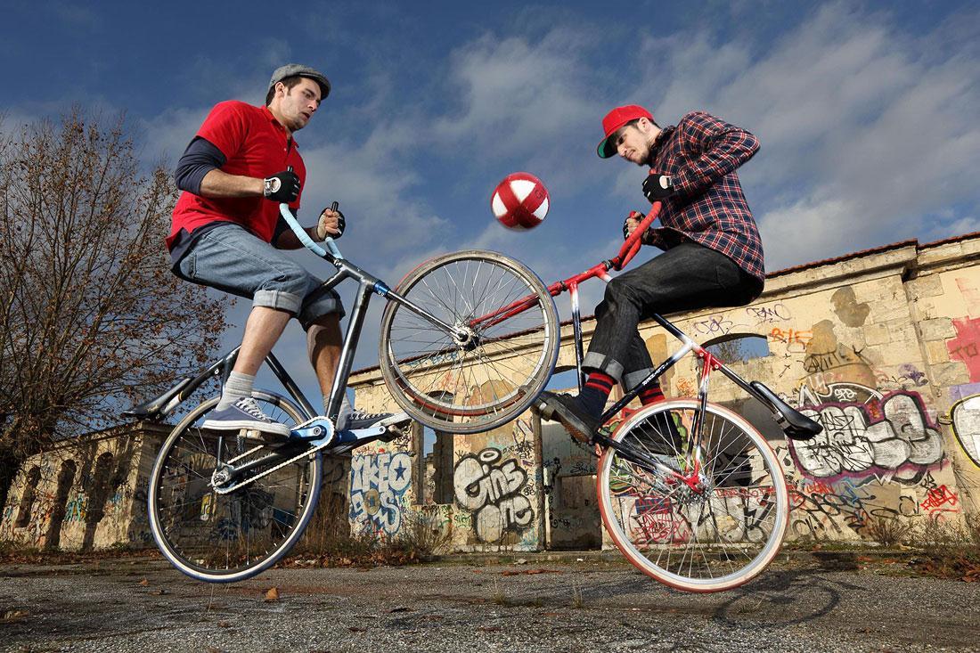 Kerékpárlabda