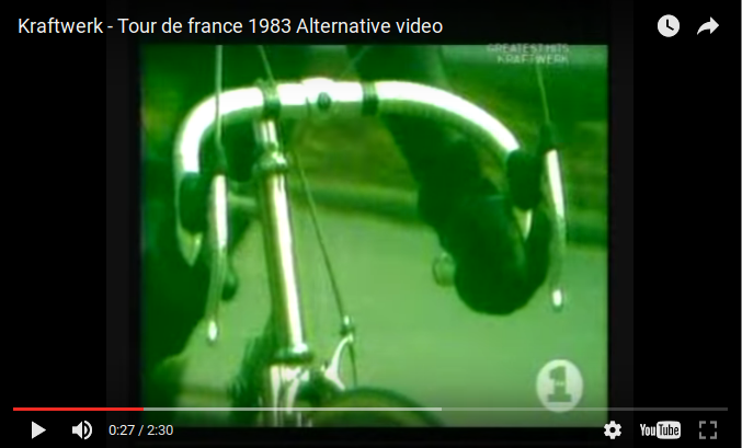 Kraftwerk Tour de France